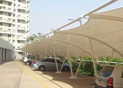 Tenda Membrane Jakarta Bandung