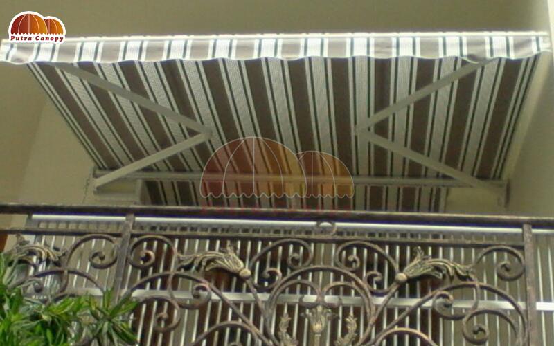awning gulung Jakarta Bandung